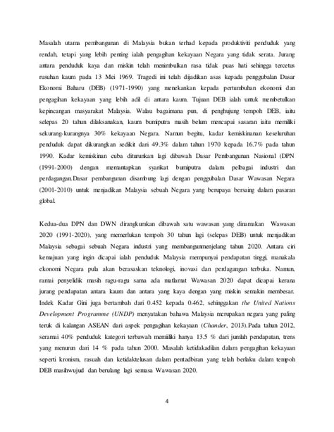 Paper Penilaian Program Azam Tani Di Malaysia