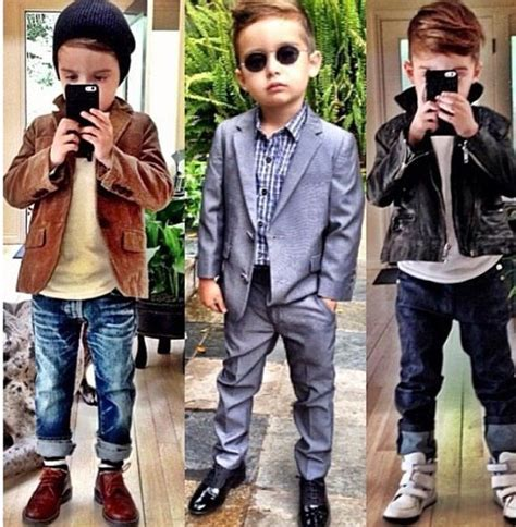 25  best ideas about Little Boys Fashion on Pinterest