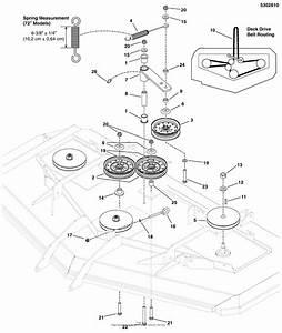 Simplicity Mower Wiring Diagram