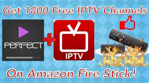 If you are planning to cut the cord but worried of not being able to watch your tv. Get 1800 Free IPTV Channels On Amazon Fire Stick! | Amazon ...
