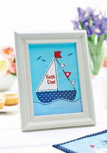 Nautical Stitched Ideas For Fathers Day - Free Card Making ...