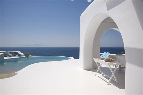 Douglas Villa A Classic Retreat by Villa In Mykonos