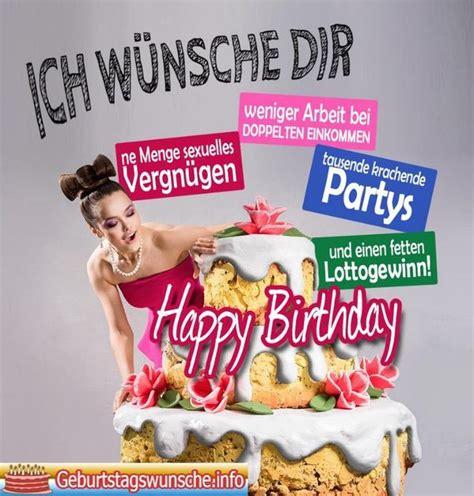 Geburtstagsbilder sex Lustige Geburtstagsbilder