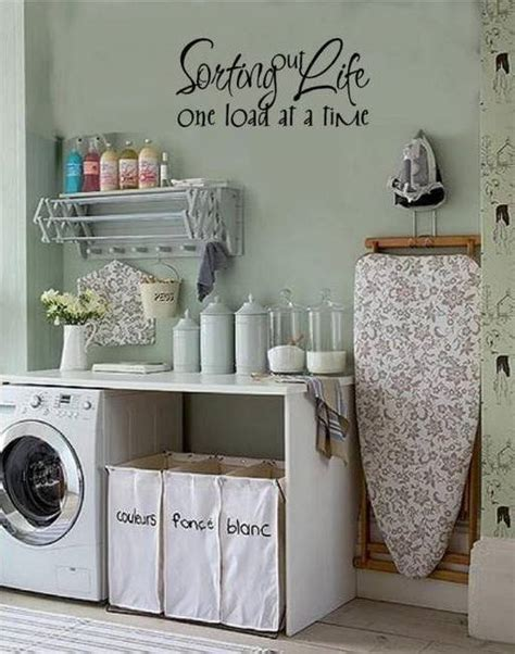 Decorating Ideas For Laundry Rooms by 20 Smart Laundry Room Design Ideas And Tips For Functional