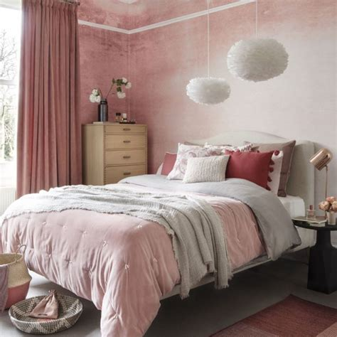 bedroom ideas designs inspiration  pictures ideal home