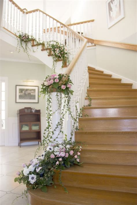 wedding staircase ideas  pinterest wedding