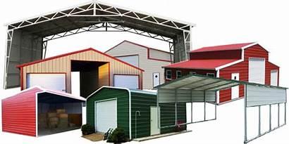 Coast Metal Buildings Carports Steel Custom Garages