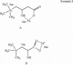 Patent US7910137 - Metal carnitine chelates - Google Patentler