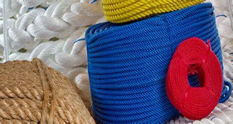 Jual Tali Rope Untuk Kapal Dengan Berbagai Macam Jenis