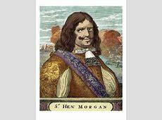 Henry Morgan Wikiwand