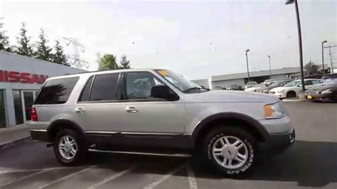 2003 Ford Expedition Reviews by 2003 2004 2006 Ford Expedition Reviews Specs And Prices