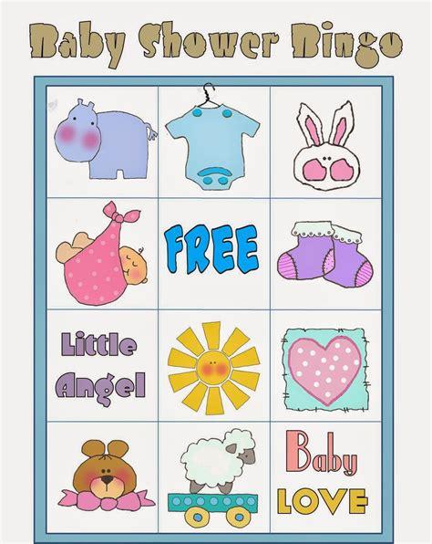 baby shower bingo para imprimir gratis 015 jpg 1158 215 1458 bingos babies
