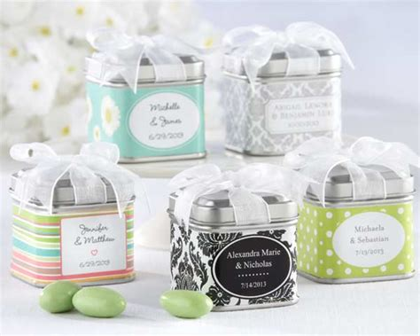 favors for wedding wedding favors for your honored guests morrowcenter