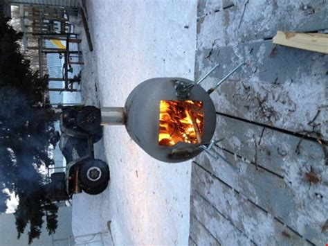 Propane Tank Wood Stove With Damper Coleman Stove Red Tank Paint Baking Sheet On Top How To Install Exhaust Pipe For Pellet Ge Electric Specs Parts Of A Wood Stoves Kijiji Cape Breton Stainless Steel Double Wall Insulated Hot Water Coil
