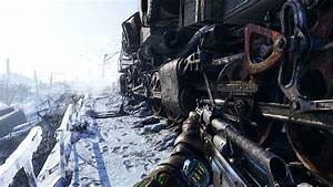 Metro Exodus  How To Install Gear Upgrades