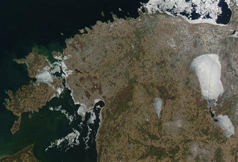 Ģeogrāfiskā karte - Igaunija - 1,463 x 996 Pikselis - 243 ...