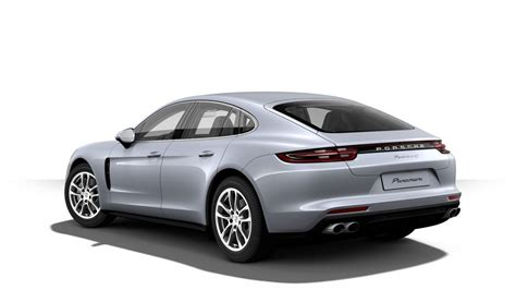 Porsche Panamera Picture by 2018 Porsche Panamera Picture 681532 Car Review Top