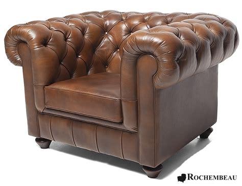 canapé convertible petit fauteuil chesterfield fauteuil chesterfield en cuir