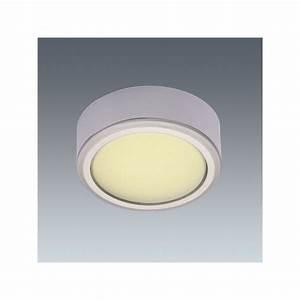 Applique Spot Led : kit 1 spot led en applique 58mm ~ Edinachiropracticcenter.com Idées de Décoration