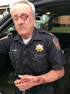 Volunteer Harris County deputy goes viral after physical ...