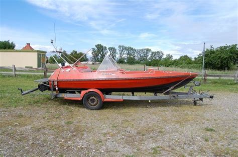 boot mit trailer wiens vieser mit boot boat trailers for sale from germany buy boat trailer ky9819