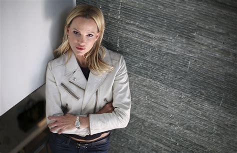 janet gretzky   tiff  james franco film toronto star