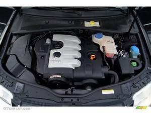 2004 Volkswagen Passat Gls Tdi Sedan 2 0 Liter Tdi Sohc 8