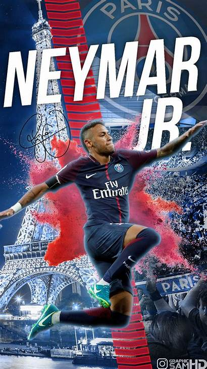 Neymar Wallpapers Nike Jr