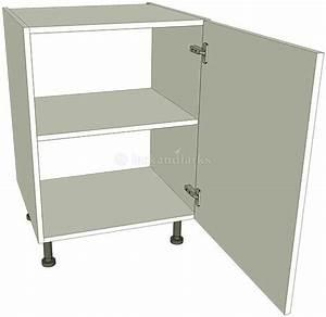 kitchen single base unit flat pack lark larks With bathroom cabinet base unit