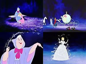 Battle of the Disney Scenes - پسندیدہ Scene: Cinderella ...