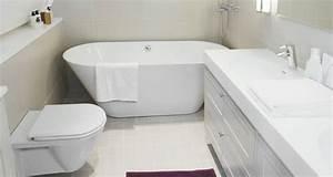 Aménager Une Petite Salle De Bain : id es d 39 am nagement d 39 une petite salle de bain d co cool ~ Melissatoandfro.com Idées de Décoration