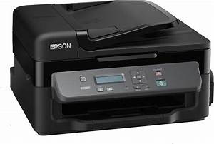 Epson Printers and the Problem of Clogged Print Head ...