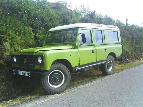 land rover santana santana expedition portal
