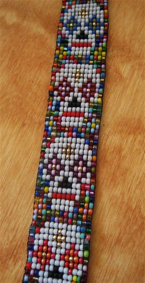 images  bead looming  pinterest loom