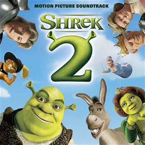 Billboard Movies Animation shrek  soundtrack dreamworks animation wiki fandom 349 x 350 · jpeg