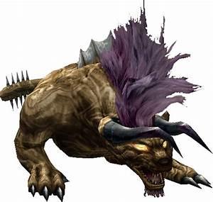 Behemoth King (Type-0) | Final Fantasy Wiki | FANDOM ...
