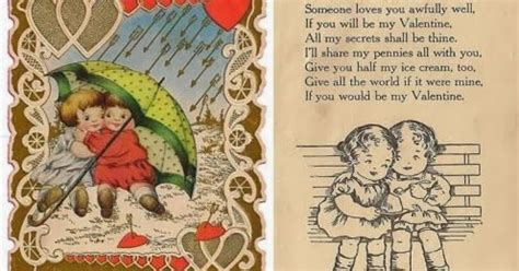 Best Christian Valentine's Day Poems For Kids 2014 - Free ...
