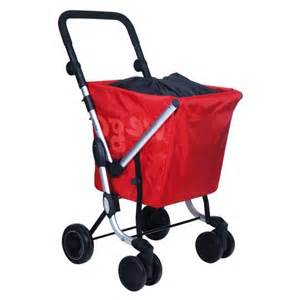 Chariot Jardin Easy Go by Chariot De Course We Go 4 Roues