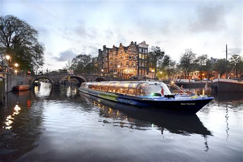 Fast Wine Boat Ride by Things To Do In Amsterdam Museums And Attractions Musement