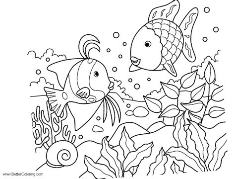 sea coloring pages  art  printable