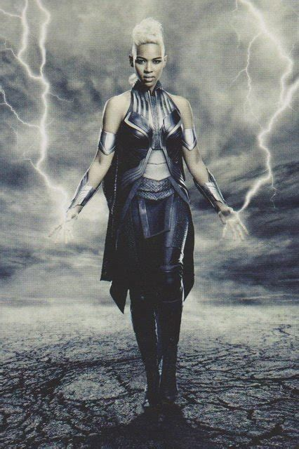 Storm is a fictional superheroine appearing in american comic books published by marvel comics. Storm character, list movies (X-Men: Evolution - Season 1, X-men: Days Of Future Past ...
