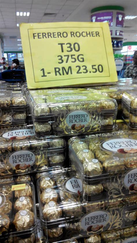 tempat murah jual coklat  langkawi