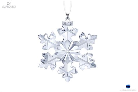 28 best annual swarovski christmas ornament swarovski