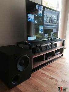"""SVS PB-2000 500 Watt DSP Controlled, 12"""" Ported Subwoofer"""