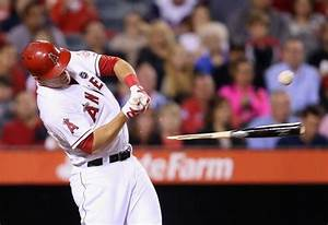 Angels manager's small-ball approach takes bat from Mike ...
