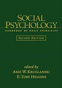Books About Psychology Covers  400