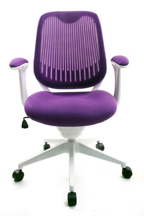 chaise de bureaux chaise de bureau fille meubles français