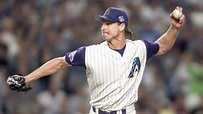 May 8, 2001: Randy Johnson's unique 20-strikeout game ...
