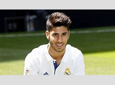 Real Madrid Asensio I'll give my all for Real AScom