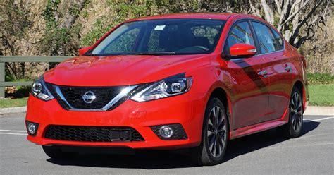 Nissan Economy Car by 2016 Nissan Sentra Compact Economy Car Digital Trends